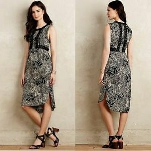 Anthropologie Holding Horses Suraja Dress
